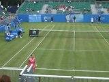 Regina Kulikova vs Magdalena Rybarikova  4-4