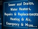 Water Heater San Rafael, Water Heaters San Rafael