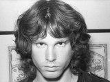 """""""When You're Strange"""" - Les Doors, après la musique"""