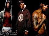 The Game Feat Eminem & 50 cent - My Confession Remix By Dj Vinz