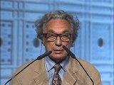 Jelal AbdelKafi, Architecte Urbaniste, Medina de Tunis
