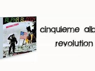 ALPHA BLONDY - Revolution (interview avec Olivier Cachin)