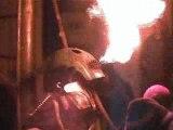 Tekno circus 2001 - New Year Tekos