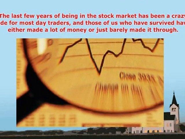Need Stock Trading Tutorial?