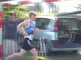 triathlon courte distance de gravelines 2010
