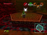 Ocarina of time, Master Quest [9] La caverne Dodongo