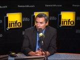 Jacques Viguier, france-info, 09 06 2010