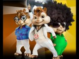 the Chipmunks - Who Put the Bop in the Bop Shoo Bop