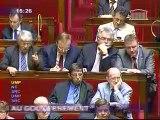 Georges Tron - Cotisations des fonctionnaires