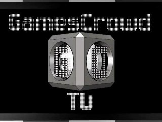 GamesCrowd TV - The Show - Folge 3