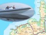 2 Revenger 29 Hors bord Mk2 Traversée Corse