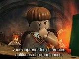 LEGO Harry Potter : Années 1 à 4 - Les Coulisses du Jeu
