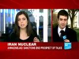 UN votes for tough new sanctions against Iran nuclear