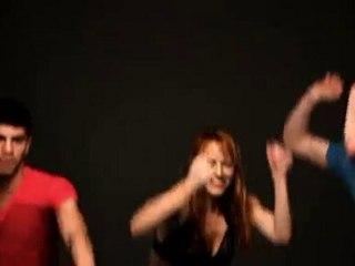 StyleCaster presents Chris Baker's 'Echo' Music Video