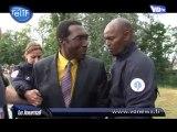 Sannois : Eugène Rwamucyo reste en prison