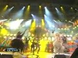 Shakira Waka Waka kick off concert world cup 2010