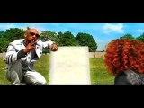 """LE CLIP DE """"TON ANGE"""" feat NESLY"""