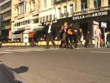 13hor et Daddy K - Empire State Of Brussels (clip perso)