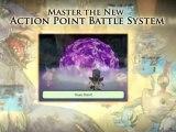 Trailer de Final Fantasy : The 4 Heroes of Light sur DS