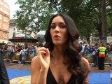 Shia LaBeouf misses Megan Fox