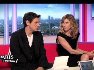 Paris c'est fou du 03 juin - invités : Marc Lavoine