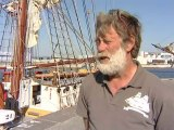 Calaisis TV: La fete maritime avec le Morgenster