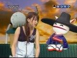 sakusaku 2010.06.18 バーカ!バーカ! バーカ! うお〜っ... 4/4
