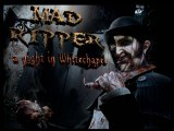 mad ripper - the Maiden and the  Ripper