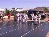 Karate a Reggio Calabria Karate a Reggio Calabria AICS