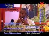African Hebrew Israelites' Miracle in the Desert - P1/3