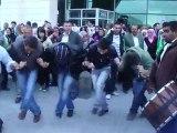 Gülşehir yeşilyurt köyü nevşehir terminali 12-06-2010 asker uğurlama
