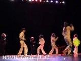 TDCie - Journées de la Danse 2010 - Funk