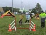 2010_05_30 Thoiry agility 1er degrés & 2ème degrés