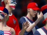 Angleterre - Etats Unis Coupe du monde FIFA 2010