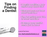 Dentist Huddersfield, Find dentist Huddersfield