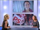 Ségolène Royal invitée de Dimanche+ le 13 Juin 2010