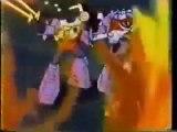 Transformers - Symphony of Destruction