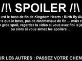 [Random Vids] SPOILER : Khbbs > Le boss de fin du fin !