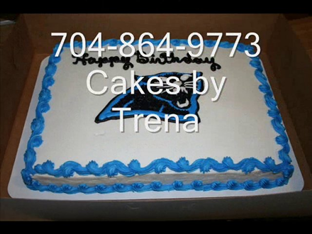 Cakes By Trena
