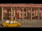 Arte Contemporanea. Arte Cubano, Animacion de Ernesto Piña