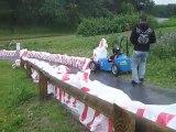 Championnat Caisses et Push 93 2010 : Caisse à savon