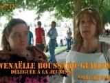 Marches des Fiertés LGBT - Rennes Juin 2010