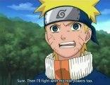 Naruto parodie La dictée