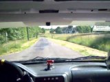 ES 4 Rallye national de la Luronne