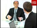 Eric Woerth : Retraites, réduire le chômage d'abord ?