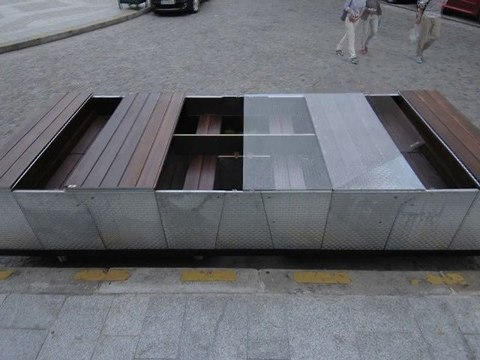 Mobîlot, par l'agence COMCECI architectes