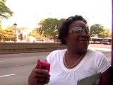 """""""Mrs. kanYe West asking kanye fans questions"""""""