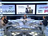 3/3 - F. Bayrou face à E. Zemmour, C. Barbier et B. Maris