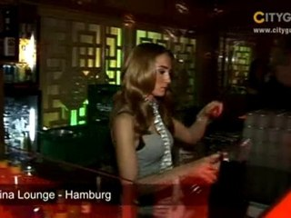 China Lounge, Hamburg