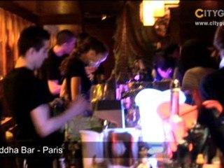 Buddha Bar, Paris